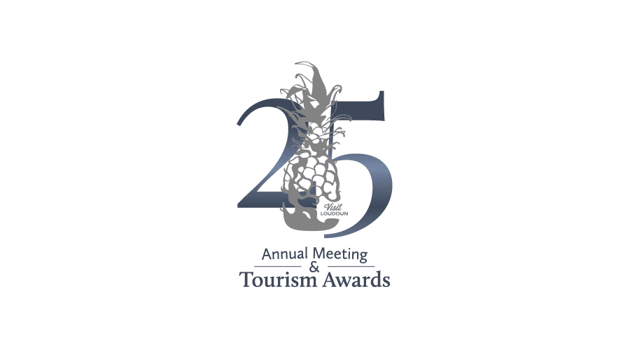 25th Anniversary Annual Meeting Logo