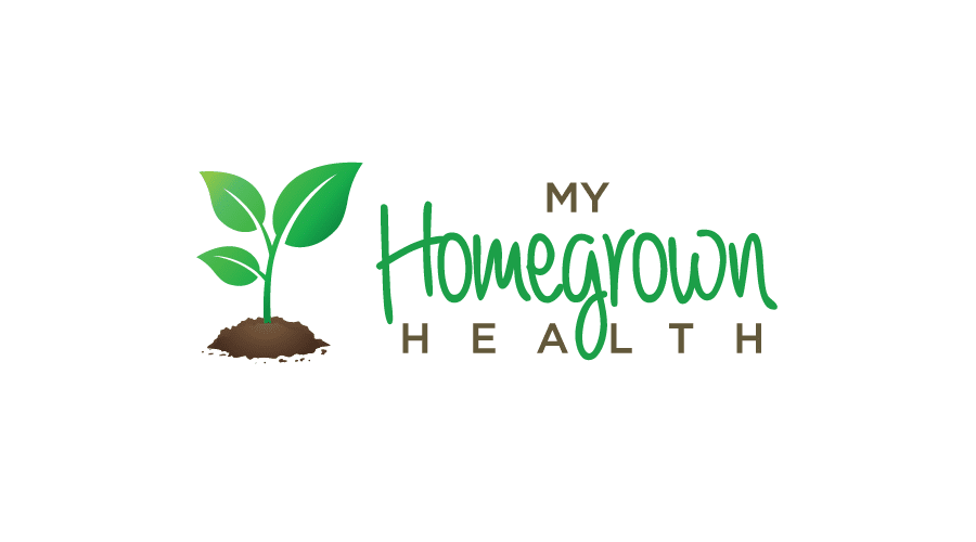 Health and Nutrition Logo
