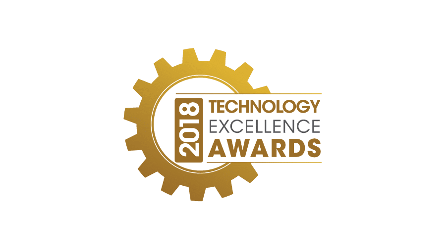 Tech Award Logo Design