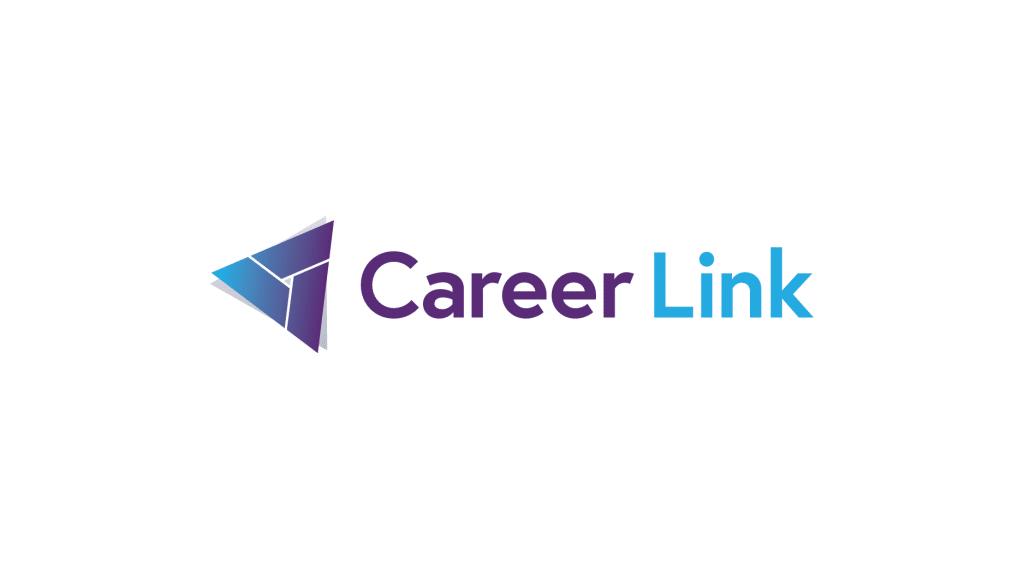 Job Fair Logo Branding Design