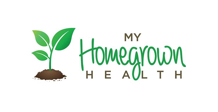 Healthy Custom Logo Design