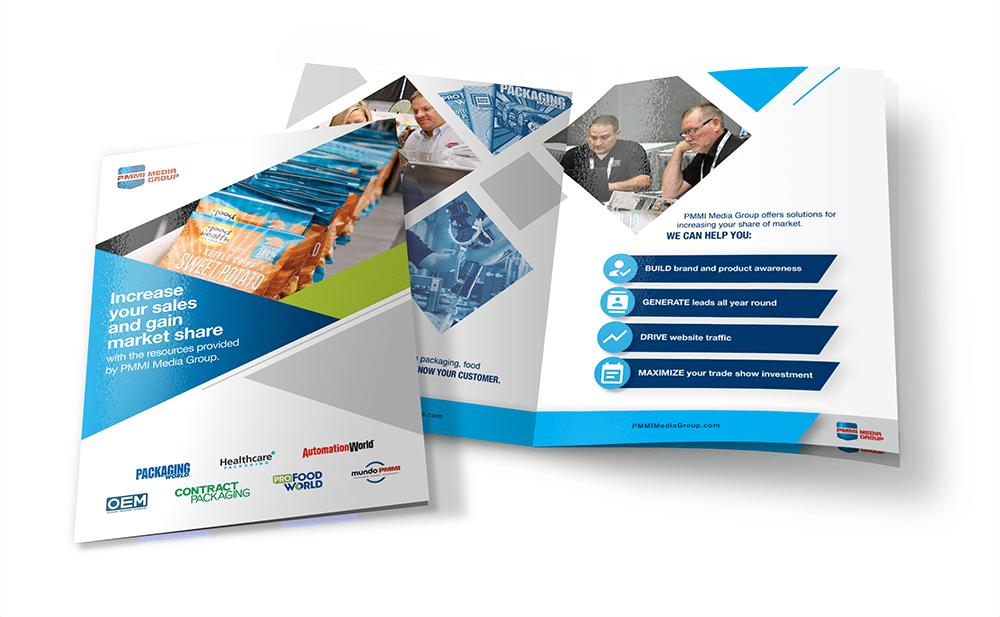 Custom Brochure and Program Design